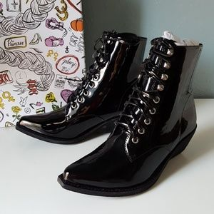 🚫SOLD🚫 Free People Grove Boot Jeffrey Campbell